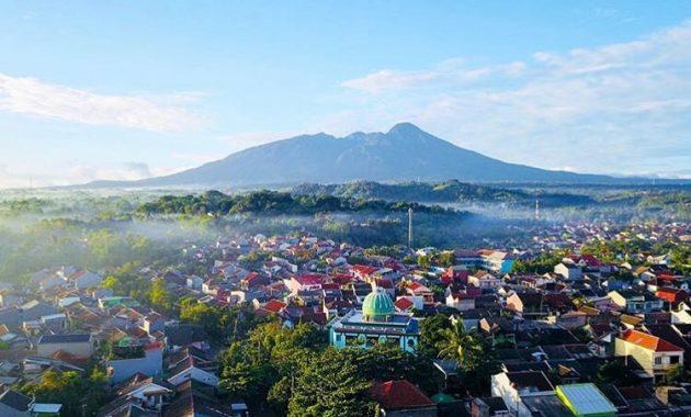 Ternyata Ini Alasannya Kota Bogor Disebut Kota Hujan