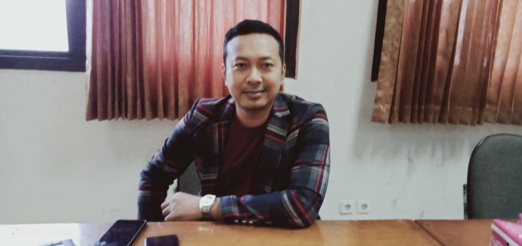 Ini Pesan dan Harapan Ketua PDIP Karawang Untuk Kepemimpinan Cellica-H.Aep