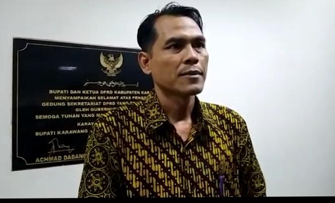 DPRD Karawang Keluarkan Rekomendasi Atasi Polemik Hasil Tes Tulis Pilkades Sukaharja