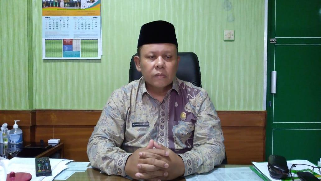 Dibayangi Ketidakpastian, Kemenag Purwakarta Tetap Persiapkan Calon Jemaah Haji Musim 2021