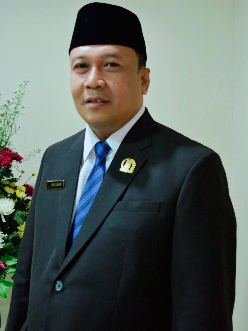 Ketua DPRD Sayangkan Insiden Pemukulan Terhadap Wartawan Saat Operasi PPKM