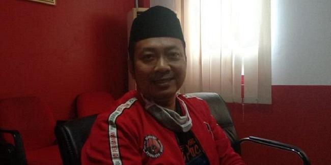 Bapemperda DPRD Karawang Pastikan Pansus Revisi Raperda RTRW Belum Terbentuk