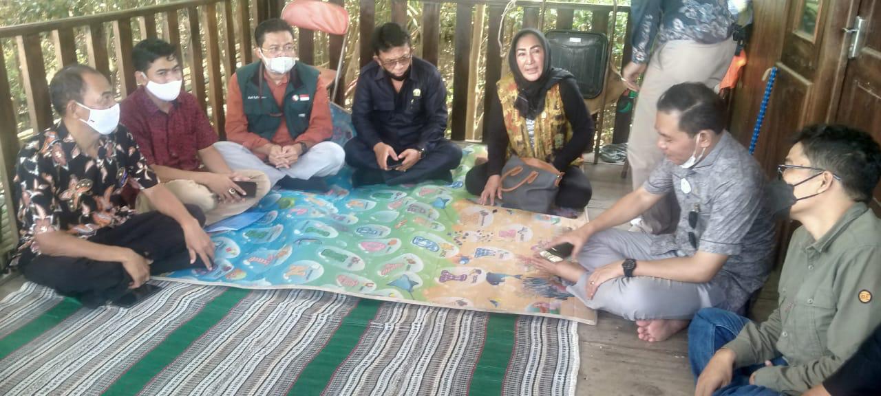 Komisi III DPRD Karawang Monitoring Kebocoran Pertamina