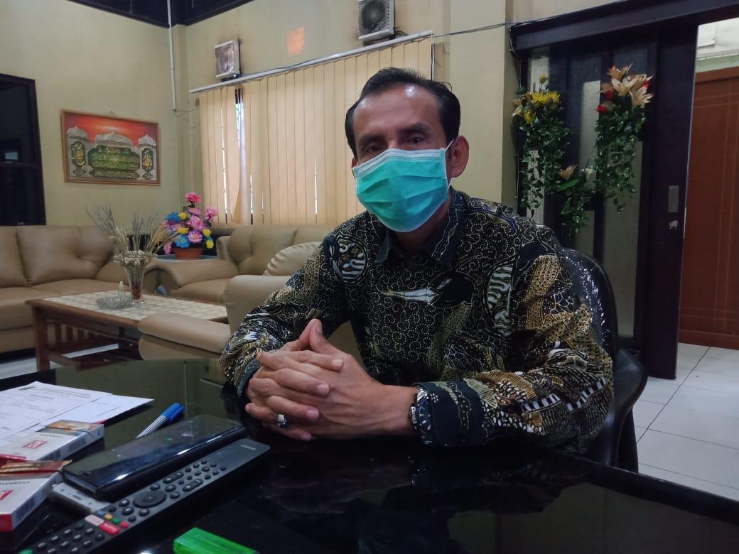 Masih Dibayangi Pandemi, Bapenda Karawang Raih Realisasi PAD Sebesar 15,17 Persen Triwulan Pertama