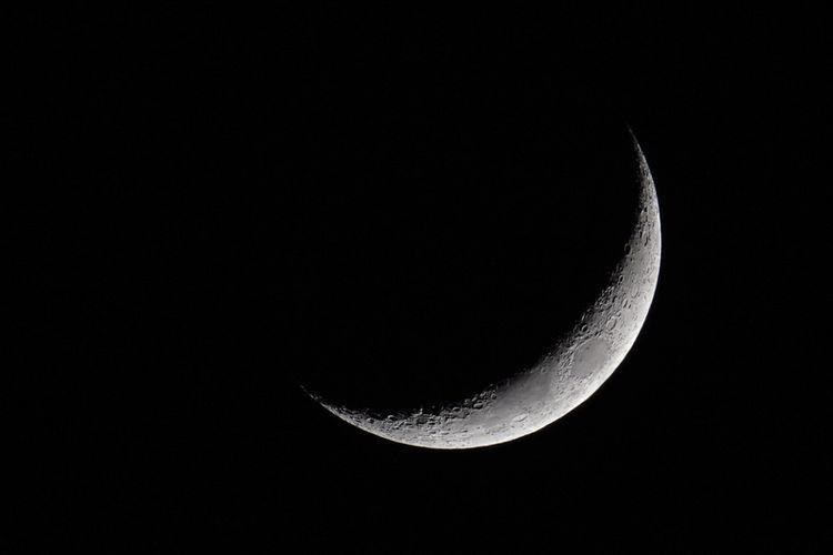 Pemerintah Tetapkan 1 Ramadan 1442 H Jatuh Selasa