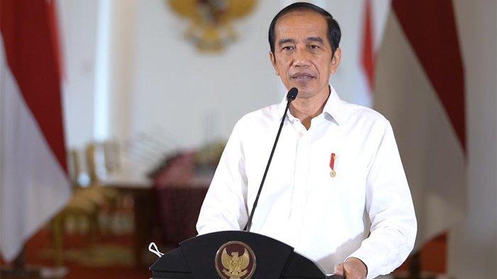 BW Sebut Jokowi Bisa Potensial Dimakzulkan, Ini Alasannya