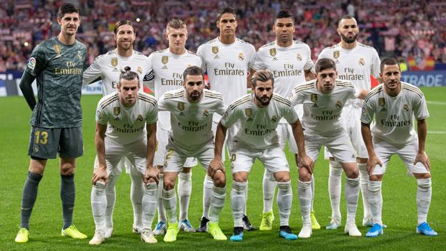 Kalahkan Barcelona, Real Madrid Duduki Puncak Klasmen Liga Spanyol
