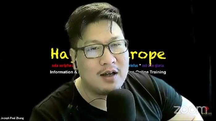 Hina Umat Islam dan Ngaku Nabi Ke-26, Joseph Paul Zhang Diburu Polisi
