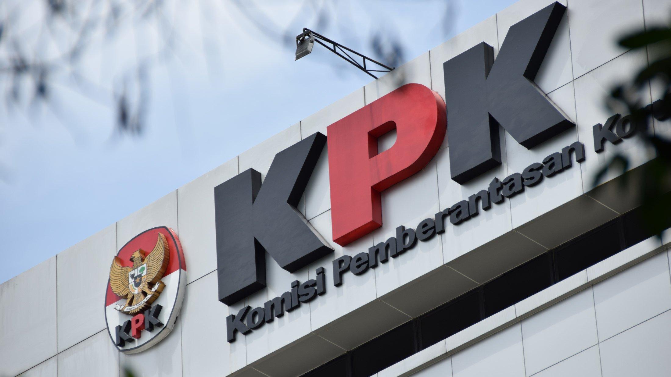 Kakak Ipar Ridwan Kamil dan Ade Barkah Dijebloskan ke Tahanan KPK