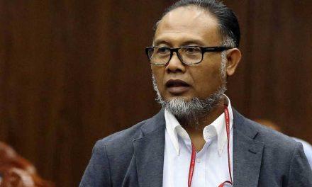 Bambang Tuding Ketua KPK Diduga Telah Lakukan Kebohongan Publik