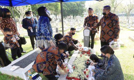 Rayakan Lebaran Bersama Keluarga Tanpa Istri Tercinta, Ini Ungkapan Hati SBY