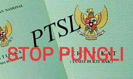 Terkuak! Diduga Ada Pungli PTSL di Desa Parakan
