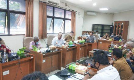 Komisi III DPRD Karawang Terima Aduan Sengkarut Normalisasi Kali Kalapa