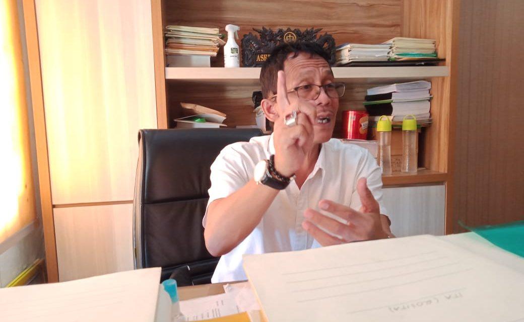 Ketua Peradi Karawang : Jangan Cuma Berani Blokir Nomor Wartawan, Blokir Nomor Bupati dan Wabup