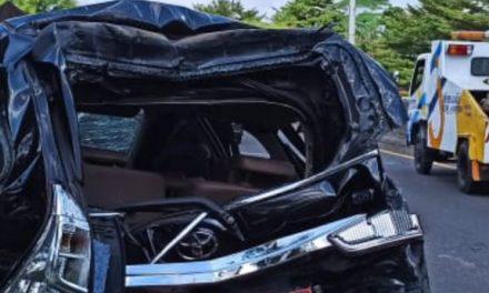 Kecelakaan Beruntun KM 67, Keluarga Camat Ciampel Jadi Korban