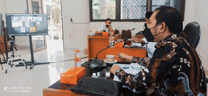Komisi III DPRD : Triwulan ke-2 Serapan Anggaran PUPR Baru 32 Persen, PRKP 30 Persen
