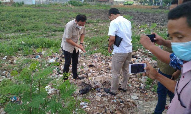 DPRD Karawang Observasi Lapangan Soal Viralnya Temuan Limbah Medis RSUD Karawang