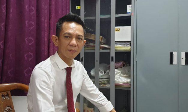 Tak Hanya ke Bupati, Alek Safri Dorong Insan Pers Delik Laporkan Juga Oknum Pejabat DLHK ke Ombudsman
