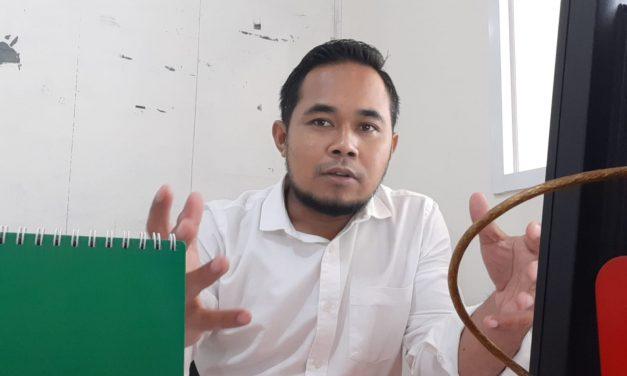 DEEP Karawang Kritik Keras Oknum Pejabat Karawang Blokir Nomor Ponsel Wartawan