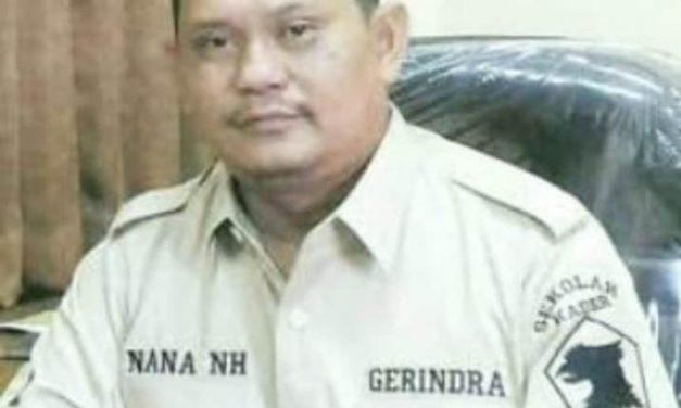 Anggota DPRD Karawang Asal Dapil II Tolak TPST Jayakerta