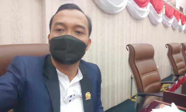Sekolah Ambruk, Komisi IV DPRD Karawang Kritik Keras Disdikpora