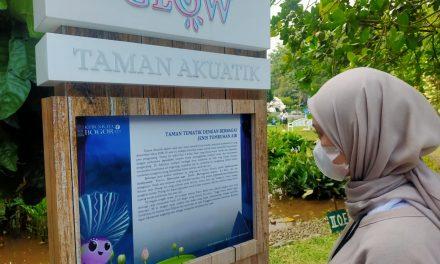 Kebun Raya Bogor Tingkatkan Edukasi Wisata Melalui Program GLOW