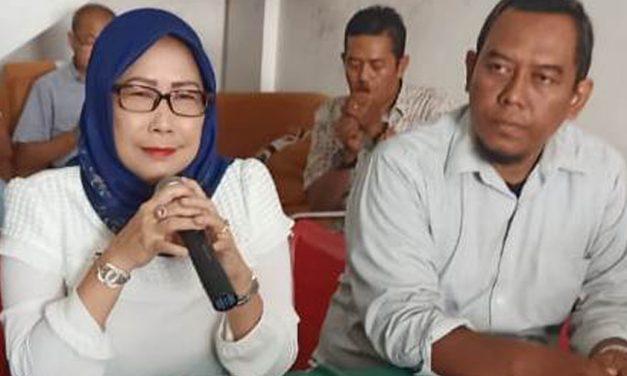 Lina Sugiharti Angkat Bicara Soal Intervensi dan Tsunami Politik Jelang Muscab PPP Karawang