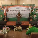 AMK Dukung dan Siap Amankan Duet Derus-Lili Pimpin PPP Karawang
